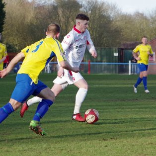 UNITED DENT STEELS PLAY OFF HOPES