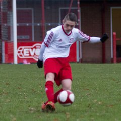 Lincoln Utd U15s v Cleethorpes Town U15s - League Cup - 03/12/17