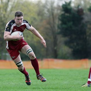 Match Report: 1stXV v Old Priorians