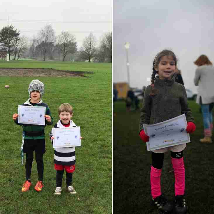 Micros and U6s Update from 20th January