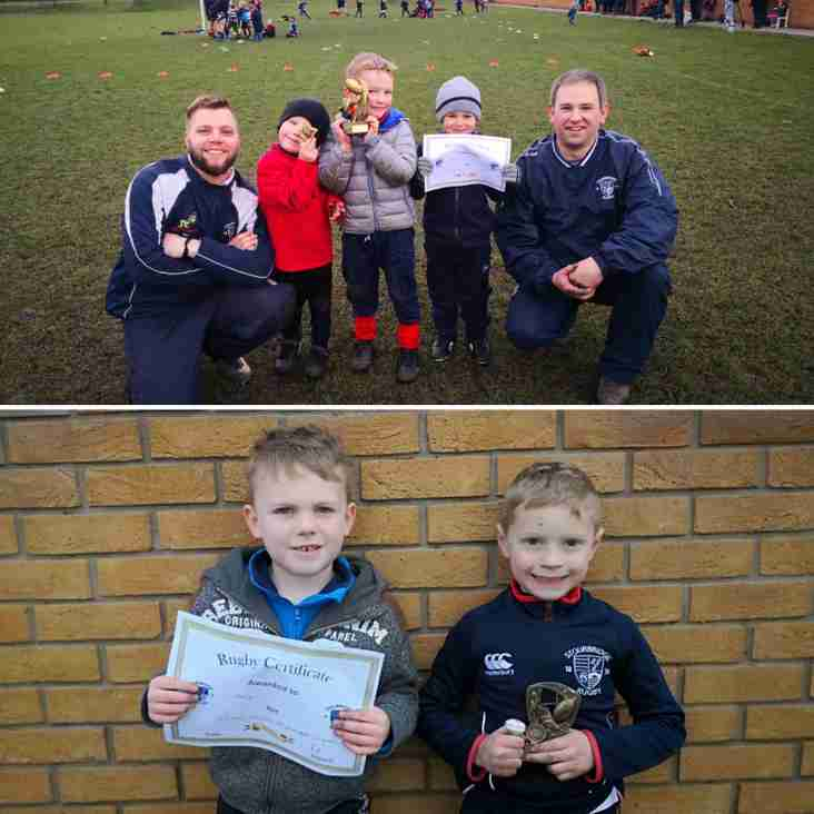 Micros and U6s Update from 17th February
