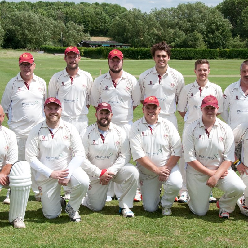 Openers Win It For Shipston