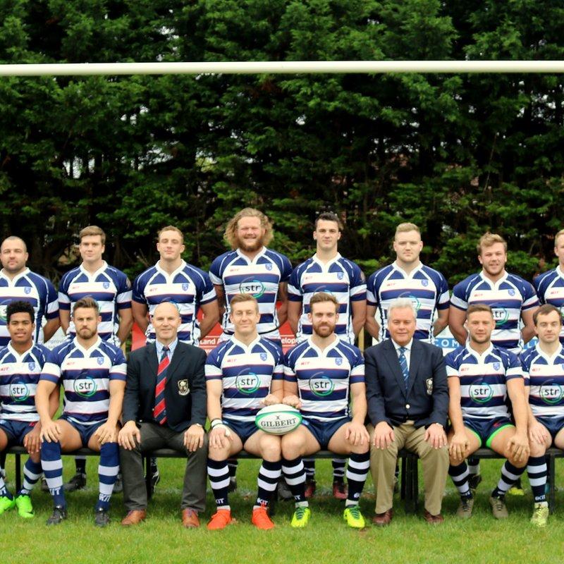 1st XV beat London Cornish 68 - 33