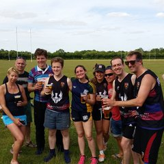 TOUCH TOURNAMENT 18th July