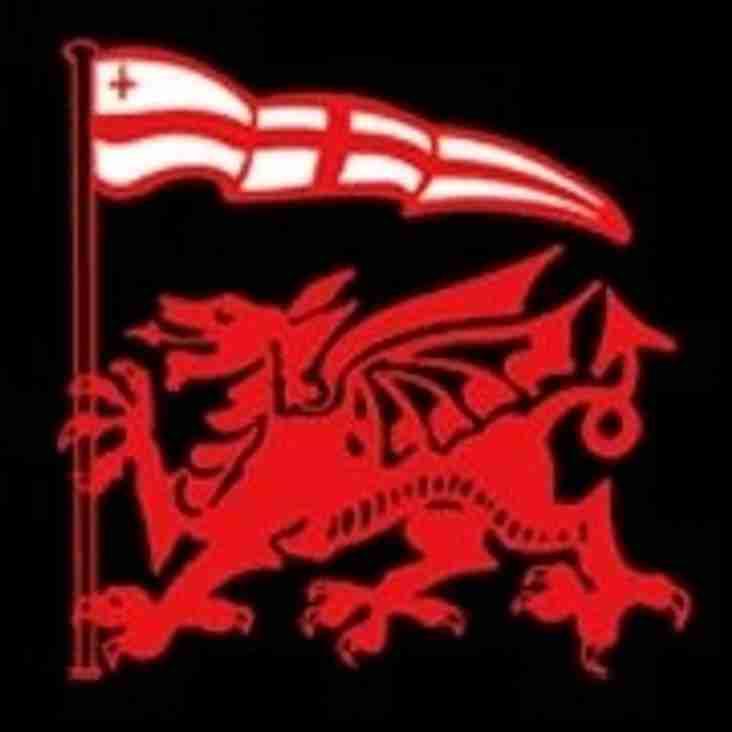 London Welsh Mens Captains announced