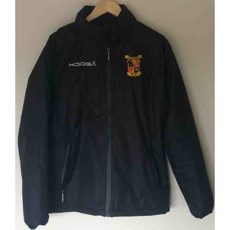 Saints Waterproof Jacket.