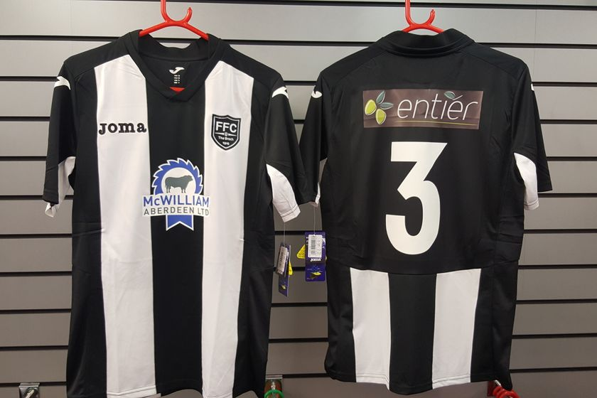 Broch to launch the new kit