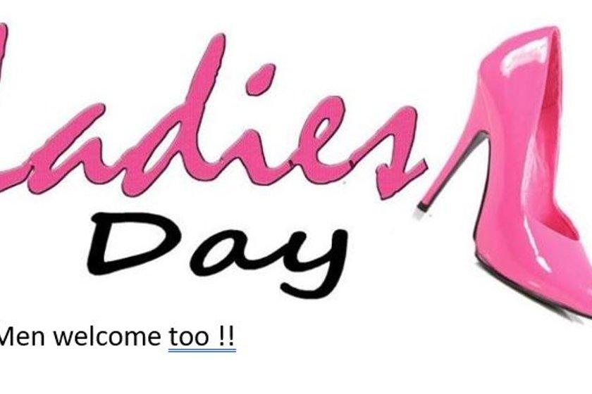 Ladies Day at Bellslea Park