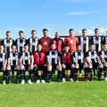 Fraserburgh FC beat Rothes 0 - 1
