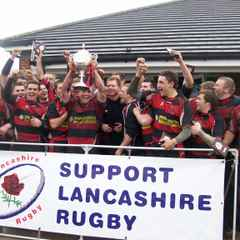 Lancashire Trophy Competition - Cancelled.