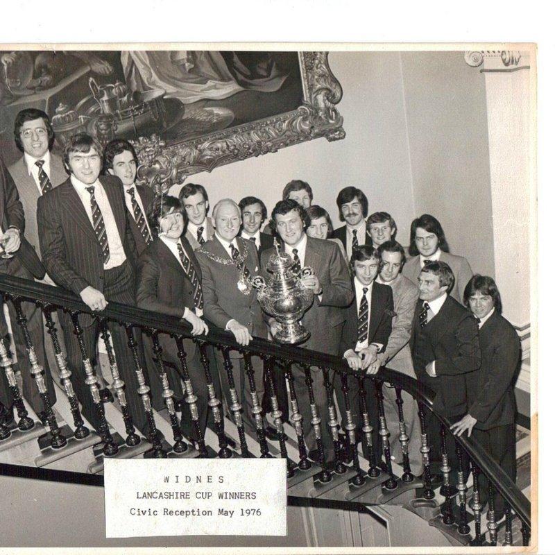 1976 Re-Union Part 2