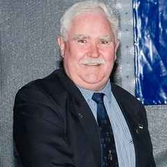 John Munn RIP