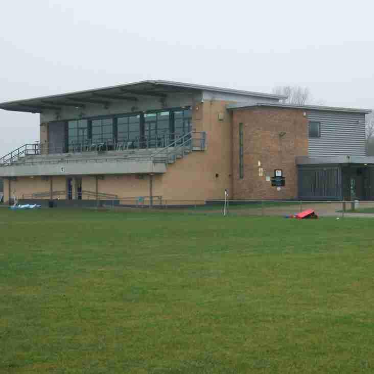 Broughton Park v Widnes Preview