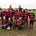 Under 11's beat Oxton Parkonians