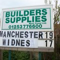 Last Gasp defeat for Widnes