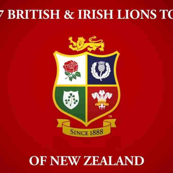 BRITISH LIONS/NATWEST RUGBY FORCE WEEKEND