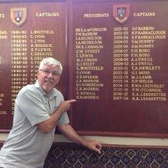 Honours Board