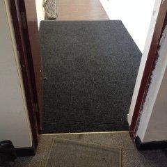 New matting area