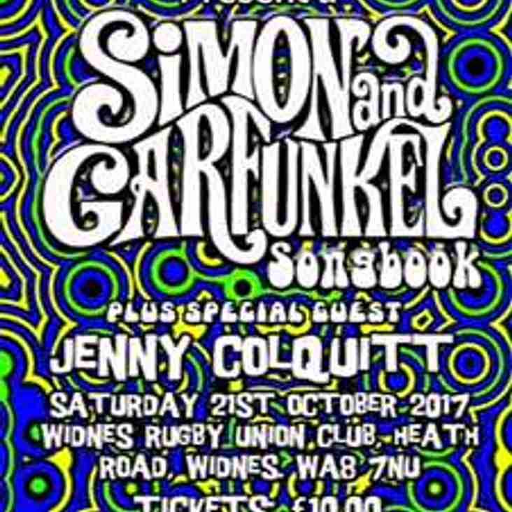 ++ REMINDER - Simon and Garfunkel Songbook Event - REMINDER ++