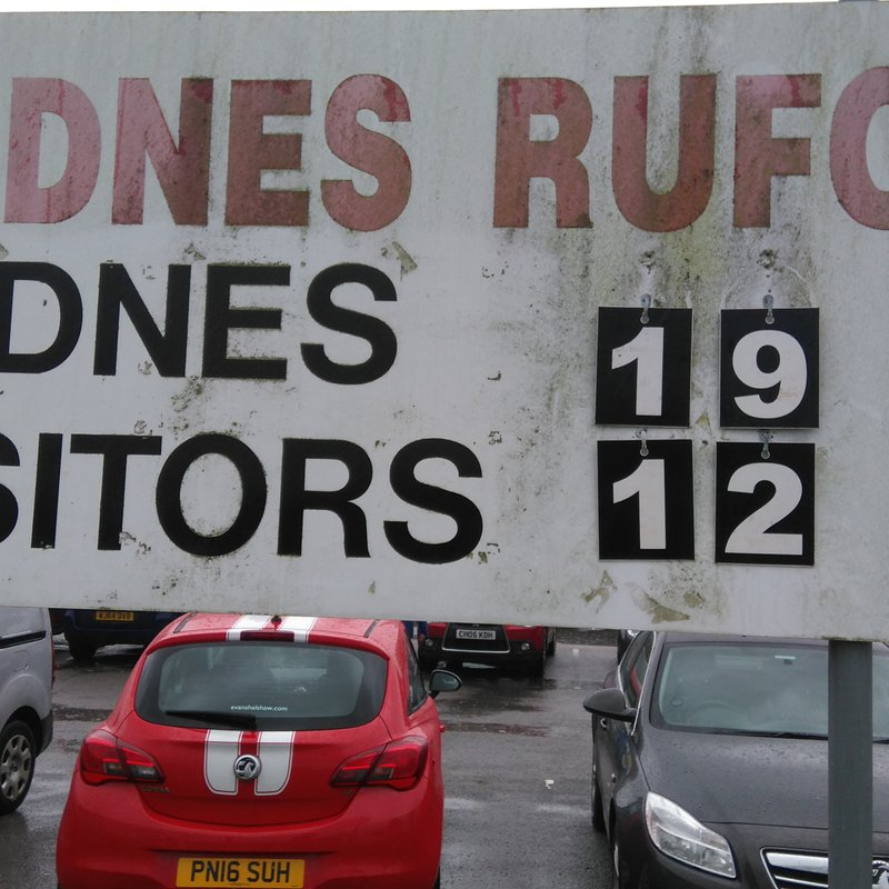 Widnes beat Leigh