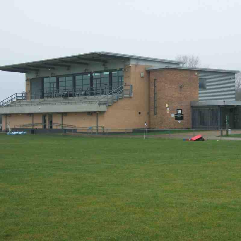 Broughton Park v Widnes 240218