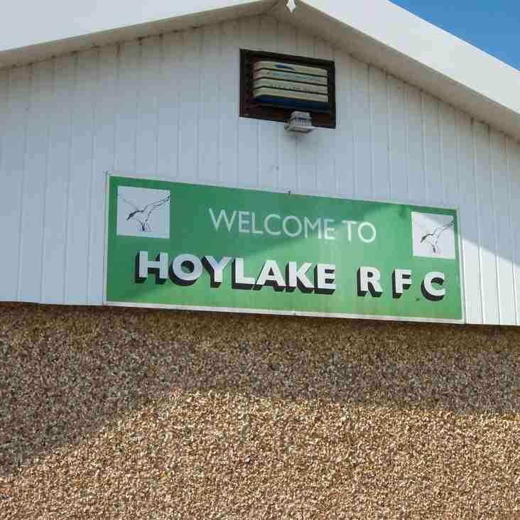 Hoylake v Widnes Preview