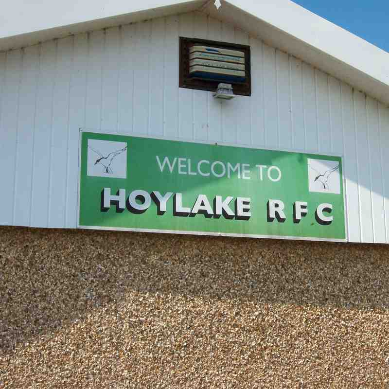 Hoylake Club