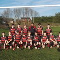 Under 13's Bowl Cup Winners