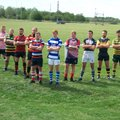 Lancashire County Rugby Union Leagues Launch.