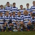 Whitley Bay Rockcliff  vs. Tynedale RFC