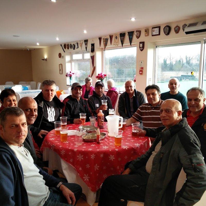 Wycombe 6 2 - 2 Slough [4] Despondents