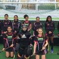 Women's 4th XI lose to Buckingham Ladies 4 5 - 0
