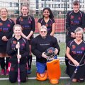 Women's 3rd XI beat Sonning Ladies 5 4 - 0
