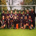 Women's 2nd XI beat South Berkshire Ladies' 1s 3 - 0