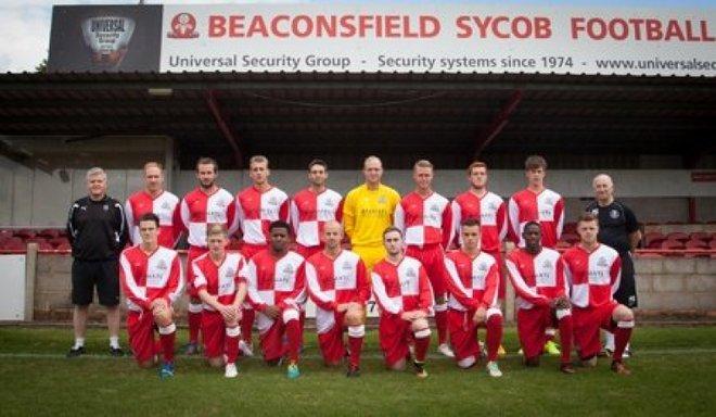 Beaconsfield SYCOB