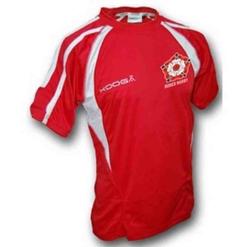 Roses RFC Club Shop