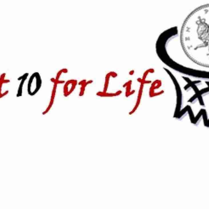 NET 10 for life 2016