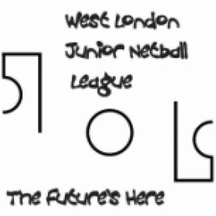 West London Junior Netball league is on twitter