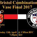 Bristol Combination Vase Final 2017