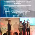 National Lifetime Achievement Award