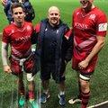 Bristol United Honours