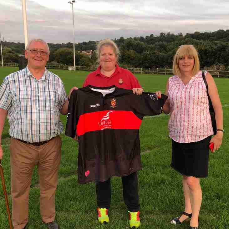 Avonmouth Ladies RFC