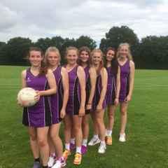 Norwich Junior Tournament Winners !