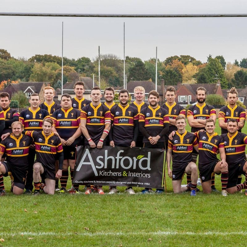 1st XV lose to Slough 25 - 25