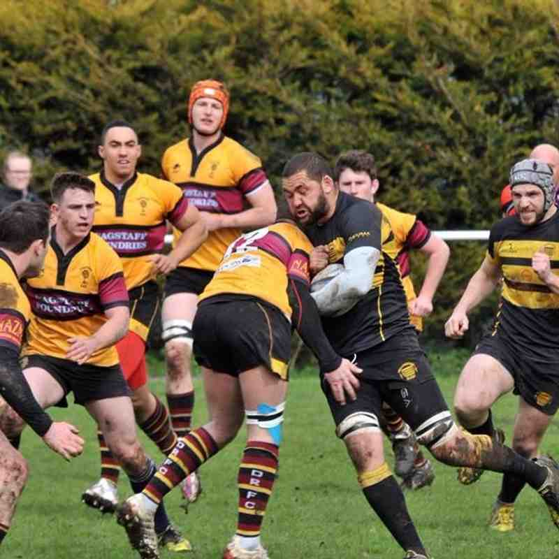 Wallingford v Drifters