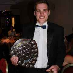 Coombes wins Players' Player of the Season