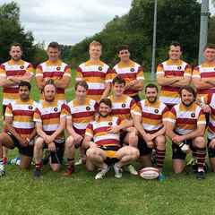 Drifters reach Plate final at Slough 7s