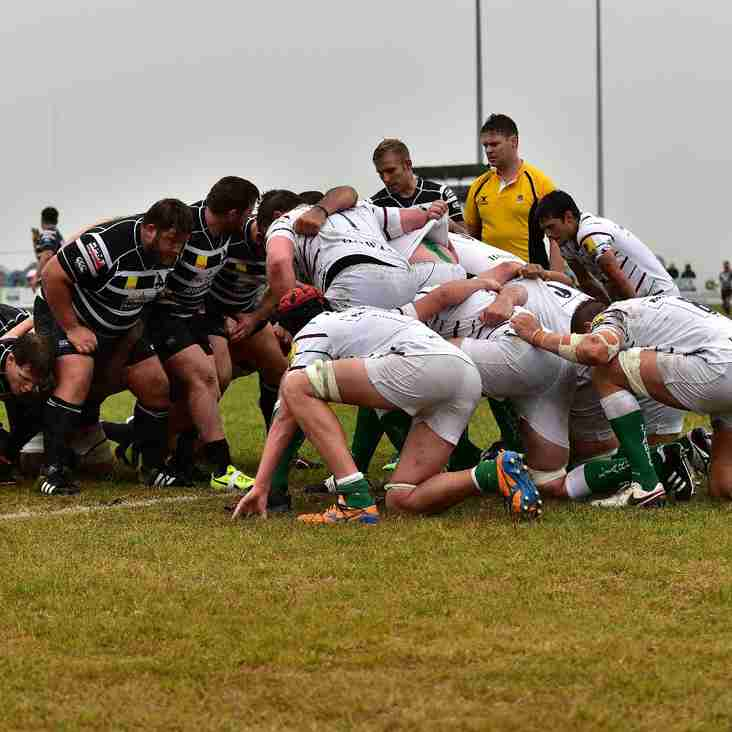 Chinnor v Wild Geese Preview