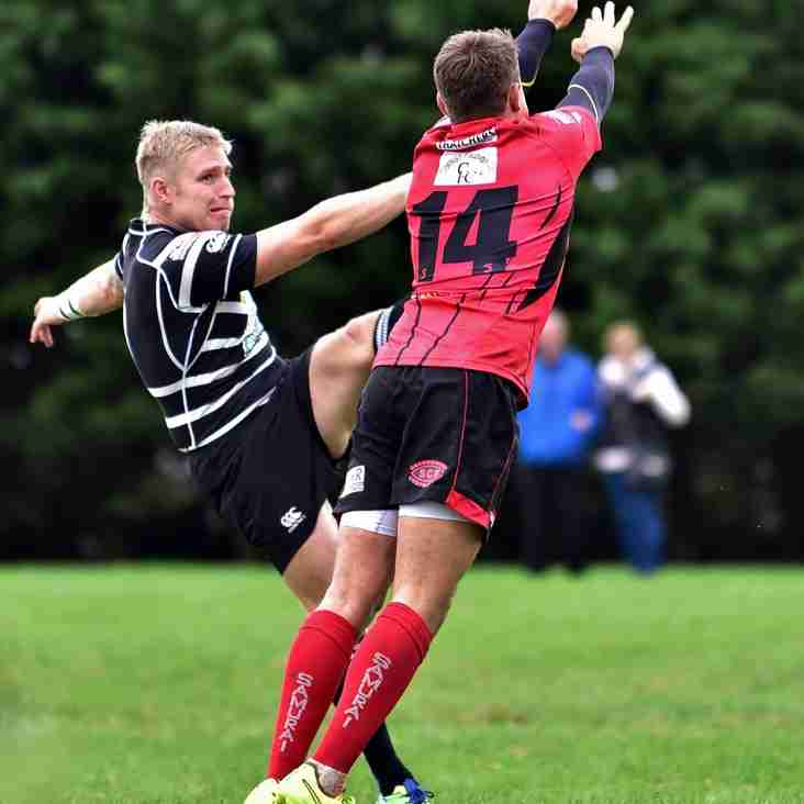 Chinnor v Redruth Preview