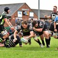 Joy of Six keeps Chinnor top